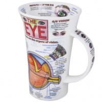 Kubek Glencoe The Eye 500ml Dunoon