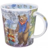 Kubek Lomond Fairy Tales III Goldilocks and the Three Bears 320ml Dunoon
