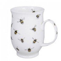 Kubek Suffolk Bugs Bumbling Bee 300ml Dunoon