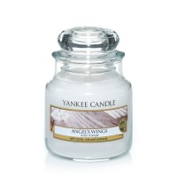 Świeca mała Angel Wings Yankee Candle