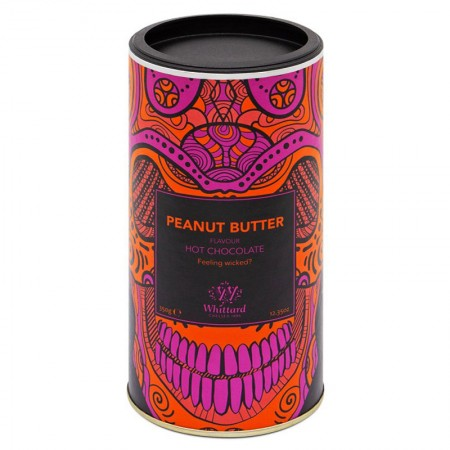 Czekolada do Peanut Butter 350g Whittard