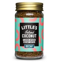 Kawa liofilizowana kokosowa 50g Littles