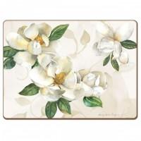 Podkładki Magnolias 40x29 cm Cala Home