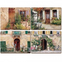 Podkładki Tuscan 40x29 cm Cala Home