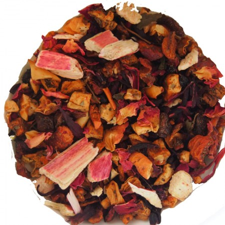ICE TEA PINK LEMONADE