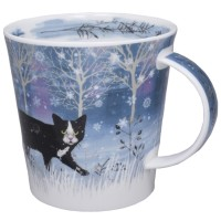 Kubek Cairngorm Moonbeam cat 480ml Dunoon