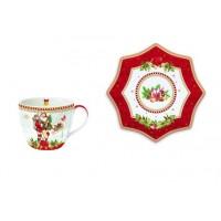 Filiżanka herbaciana Mikołaj 250 ml