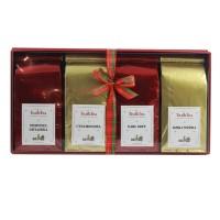 Zestaw Herbaciany kwartet