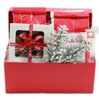 Pudełko prezentowe Herbaciany przysmak