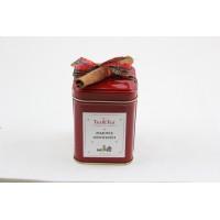 Herbata ZIMOWE OPOWIEŚCI w czerwonej puszce 50g