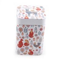 Herbata RUSSIAN EARL GREY w mini puszce 25g
