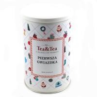 Herbata PIERWSZA GWIAZDKA w pudełku 50g