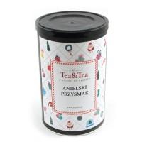 Herbata ANIELSKI PRZYSMAK w pudełku 50g