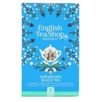 Herbata Darjeeling 20 saszetek English Tea Shop