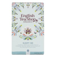 Herbata prezentowa Sleepy Me 20 saszetek English Tea Shop
