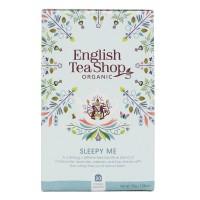 Herbata Sleepy Me 20 saszetek English Tea Shop