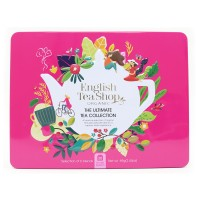Zestaw Herbaty The Ultimate Tea Collection 36 saszetek English Tea Shop