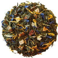 GREEN TEA NO. 6