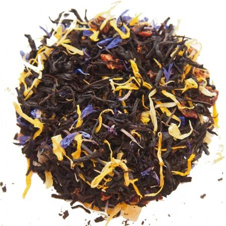 BLACK TEA NO. 6