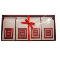 Herbaty w eleganckim pudełku