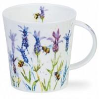 Kubek Cairngorm Busy Bees Lavender 480ml Dunoon
