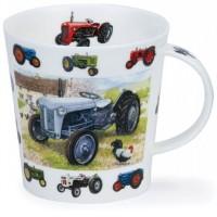 Kubek Cairngorm  Vintage Collection Tractors 480ml Dunoon