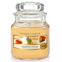 Świeca mała Calamansi Cocktail Yankee Candle