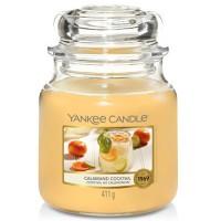 Świeca średnia Calamansi Cocktail Yankee Candle