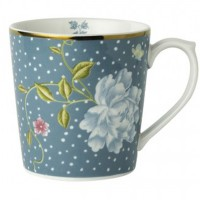 Kubek Seaspray Uni 350ml Laura Ashley Heritage