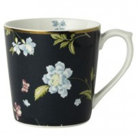 Kubek Midnight Uni 350ml Laura Ashley Heritage