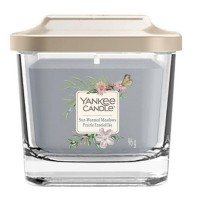 Świeca mała z 1-knotem Sun Warmed Meadow Yankee Candle