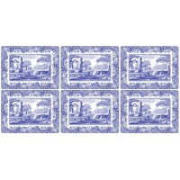 Podkładki Blue Italian  30.5 x 23 cm Pimpernel