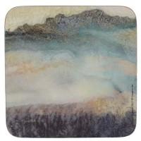 Podkładki Lustre mineral 10.5x10.5 cm Creative Tops