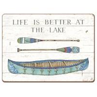 Podkładki Lake sketches 40x29 cm Cala Home