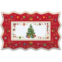 Patera Christmas Ornaments 35x25 cm Easy Life