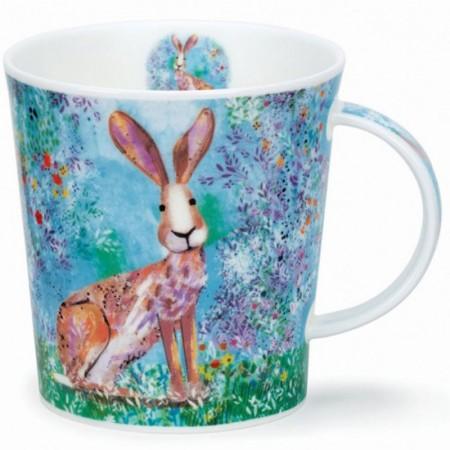 Kubek Lomond Mystic Wood Hare 320ml Dunoon