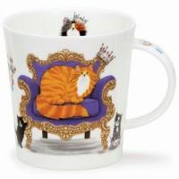 Kubek Lomond Regal Cats Ginger 320ml Dunoon