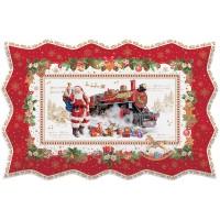 Paterka Christmas Memories 35x25cm Easy Life