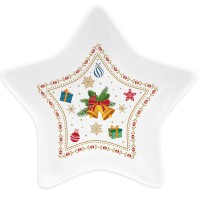 Miska Christmas Ornaments 15cm Easy Life