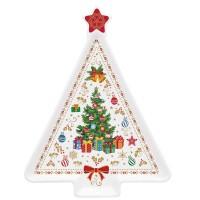 Paterka Christmas Ornaments 21x16 cm Easy Life