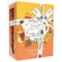 Herbata Super Goodness Collection – 12 piramidek (opakowanie EKO) English Tea Shop