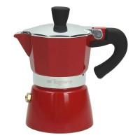 Ekspres ciśnieniowy Coffee Star Color Red 150 ml Tognana