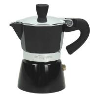 Ekspres ciśnieniowy Coffee Star Color Black 150 ml Tognana