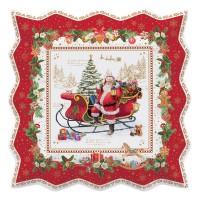 Patera Christmas Memories 30x30cm Easy Life