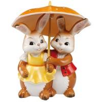 Figurka Happy Together 15 cm  Goebel