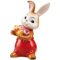 Figurka Prepared for Easter 15,5 cm  Goebel