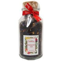 Herbata Wiśniowy Sad 70g w szklanym słoiczku