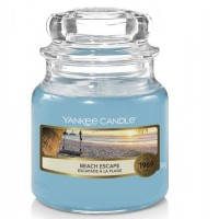 Świeca mała Beach Escape Yankee Candle