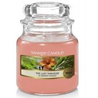 Świeca mała The last paradise Yankee Candle
