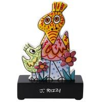 Figurka Mommy is the best 14,5cm James Rizzi Goebel